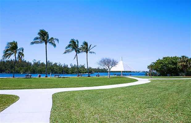 Reed Reef Park