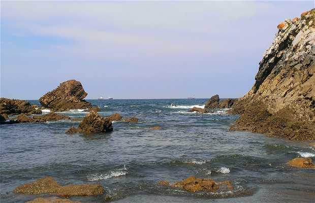 Playa de Arnau