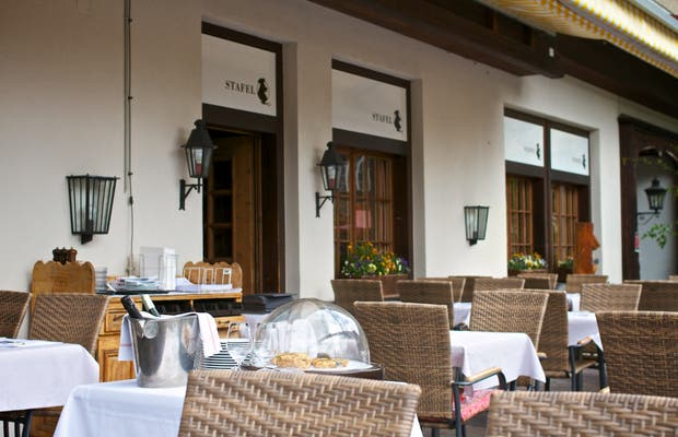Restaurante Bernerhof