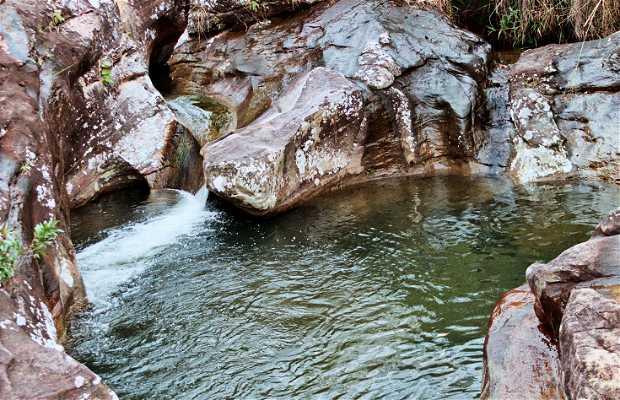 Cueva del Tigre