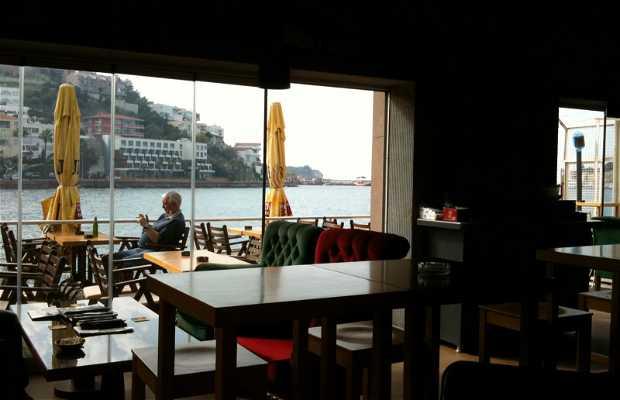 Harward Café