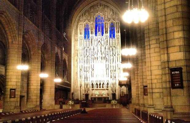 Eglise de Saint Thomas