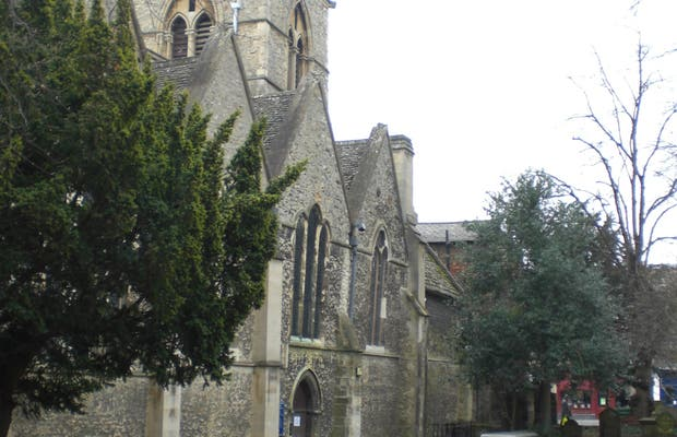 Chiesa di St Giles