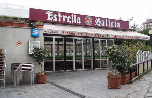 Restaurante El Remanso (Cerrado)