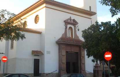 Iglesia de la Purisima
