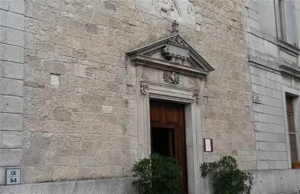 San Rocco - Sant'Elia a Pianisi (CB)