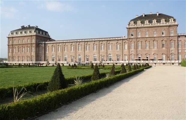 Palais Royal de Venaria