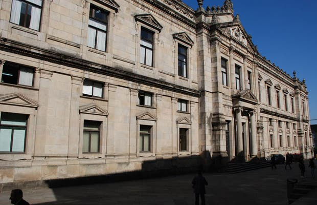 Facultad de Medicina de Santiago