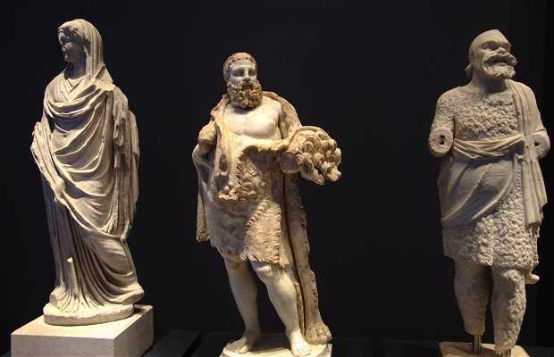 Museo Nacional Romano - Palazzo Massimo alle Terme