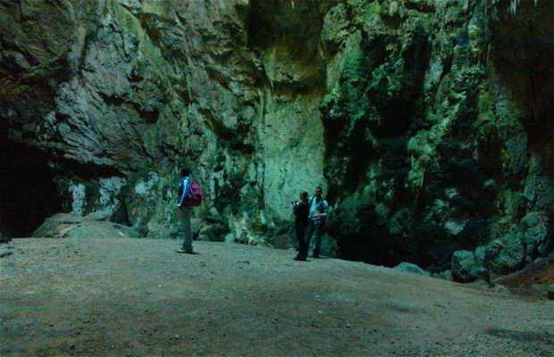 Cueva de Orient - Alaró