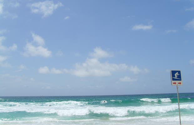 Praia de Maroubra
