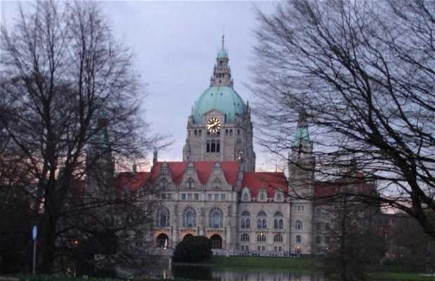 Prefeitura de Hannover