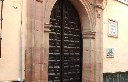 Istituto Vicente Espinel di Malaga
