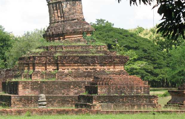 Wat Sorn Khao