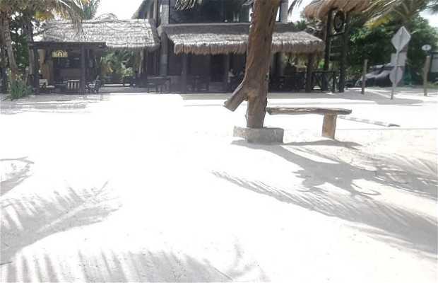 Hotel y Restaurant Luna de Plata