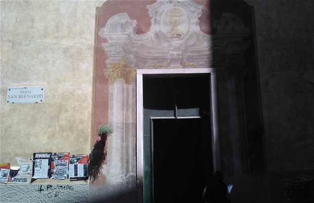 Palacio de San Bernardo
