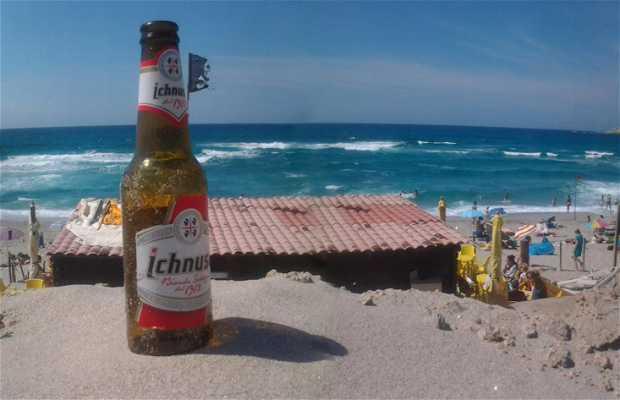 Playa Rena Majore