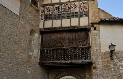 Portal de las Monjas