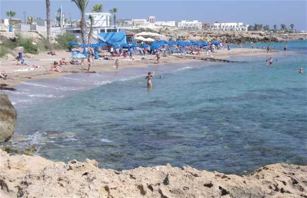 Playa Deck