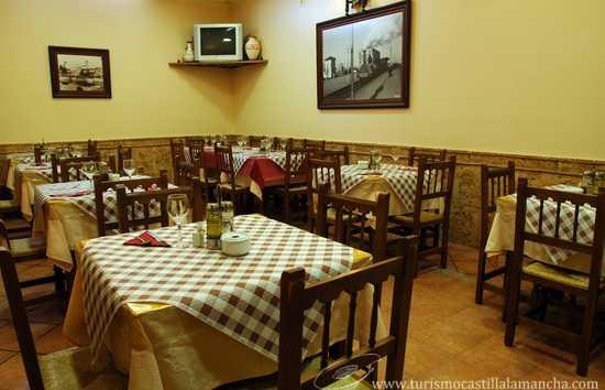 Restaurant El Portón