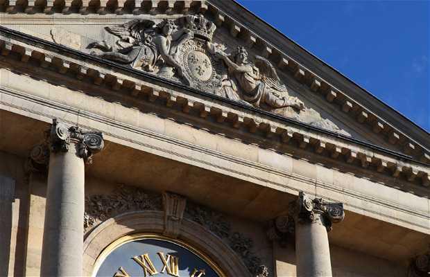 Paroisse Notre-Dame de Versailles