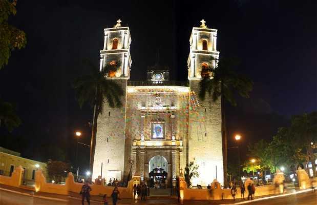 Iglesia de San Gervasio