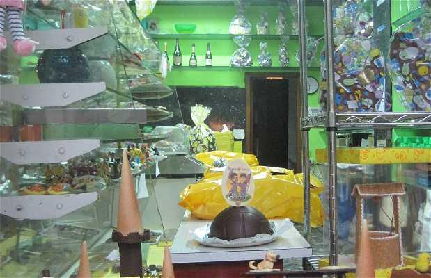 Pâtisserie la Colmena
