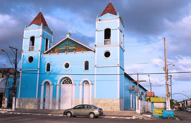 Igreja Nossa Senhora do Ó