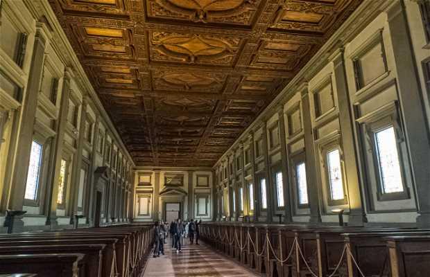 Biblioteca Mediceo Laurenziana