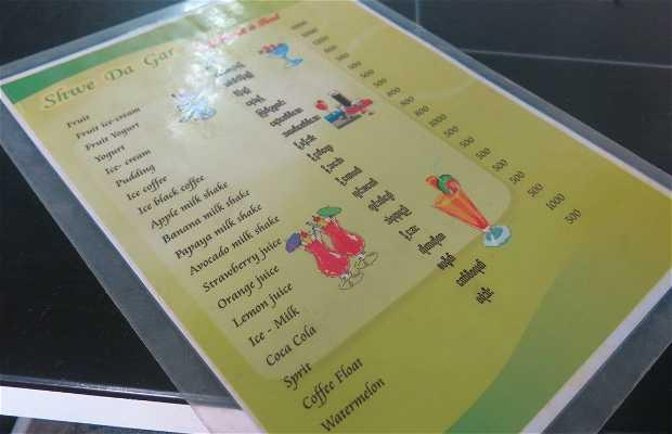 Shwe Da Gar