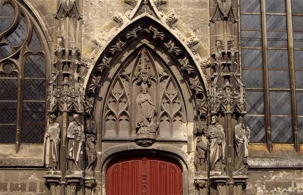 Eglise Saint-Germain l'Ecossais