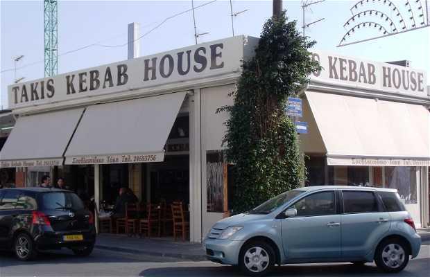 Takis Kebab House