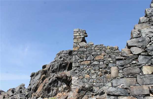 Ruinas de Bushiribana