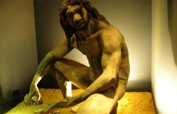 Museo Arqueologico Regional de la Comunidad de Madrid