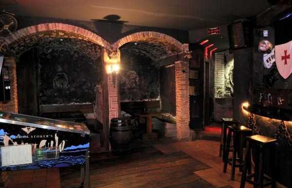 Beer & Bones Pub