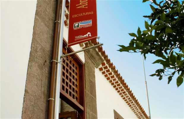 Abraham Cardenes Museum