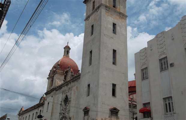 Iglesia María Inmaculada
