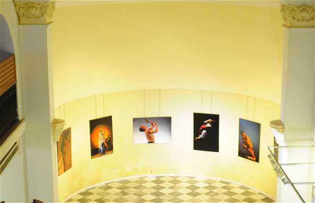 Bagni arabi di Palazzo Villadompardo a Jaen: 13 opinioni e 44 foto