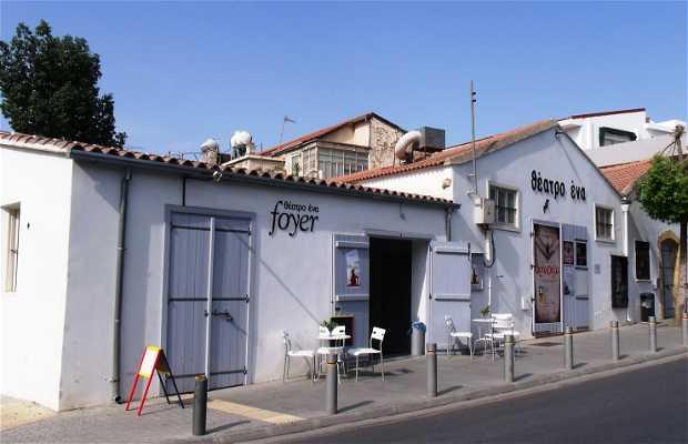 Teatro-Café Foyer