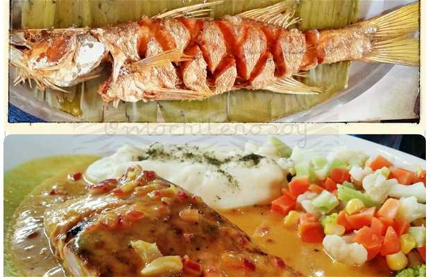 Restaurante El Canda