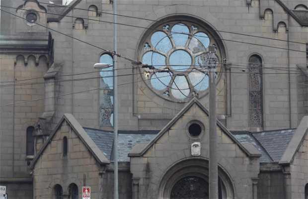 Paróquia Nossa Senhora da Conceição (Santa Ifigênia)