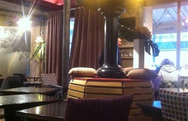 Restaurant Paris Montparnasse