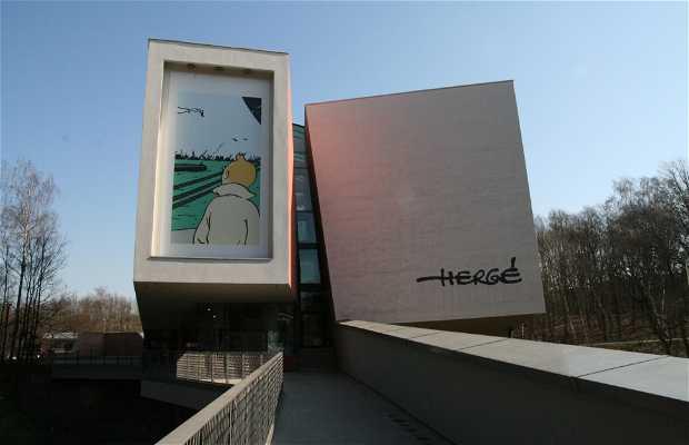 Museo de Hergé