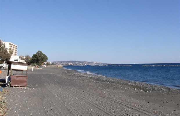 Playa Kastella (LImassol)