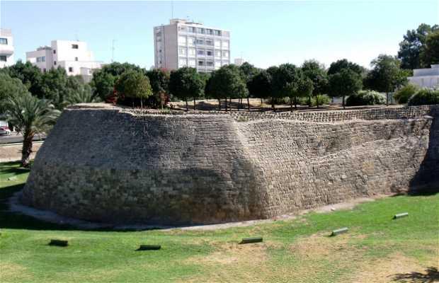 Bastión de Podocataro
