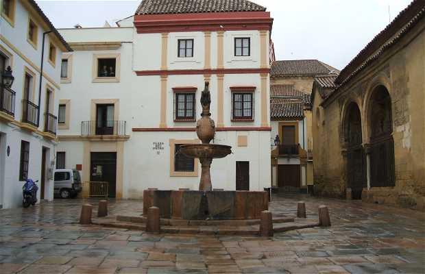 Praça do Potro