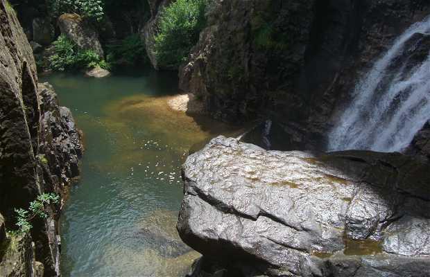 Piscia di Ghjaddu