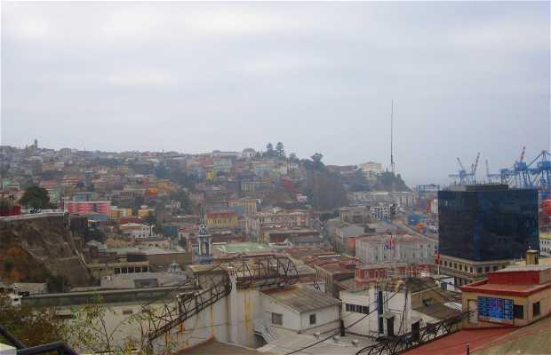 Cerro Santo Domingo