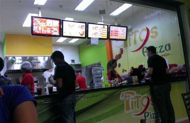 Tito's Pizzas
