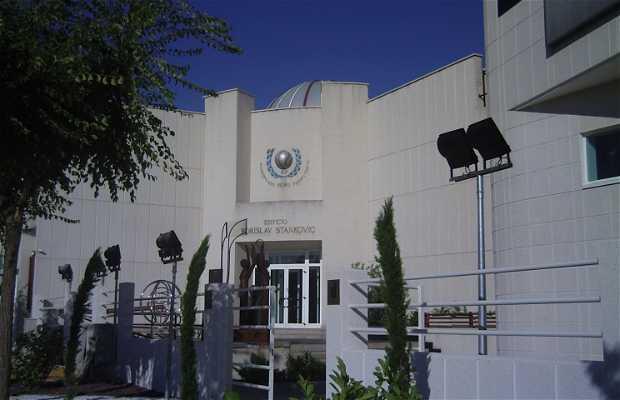 Museo del Baloncesto - Fundacion Pedro Ferrandiz